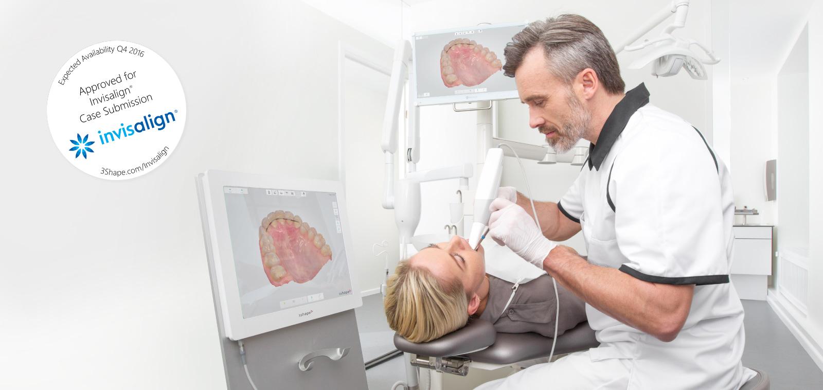 escaner intraoral