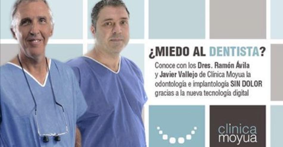 Clinica dental Moyúa vídeo entrevista en El Correo