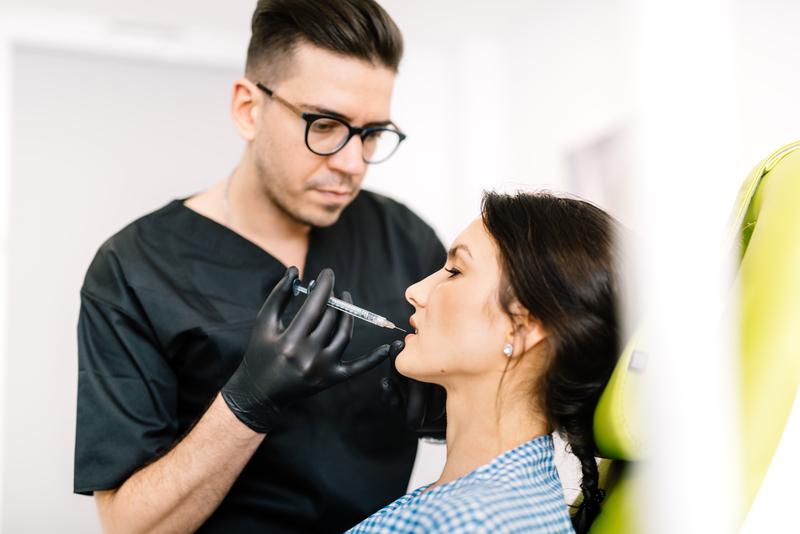 ácido hialurónico en odontología