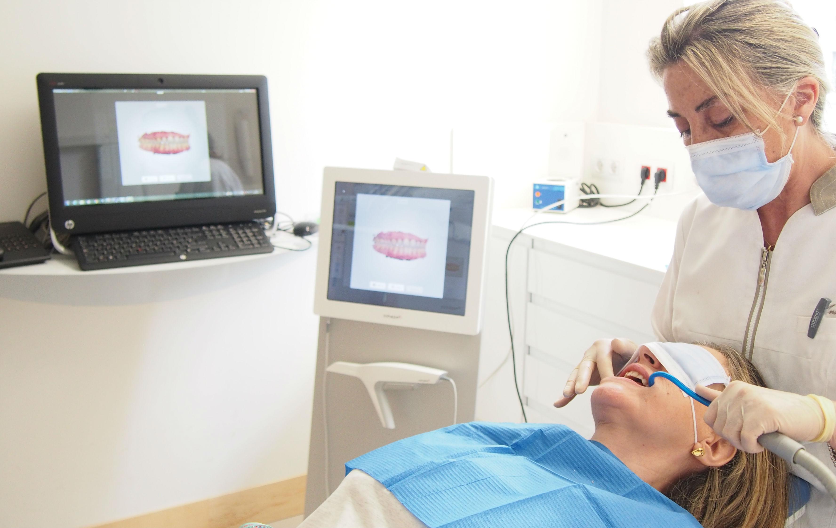 tecnologia clinica